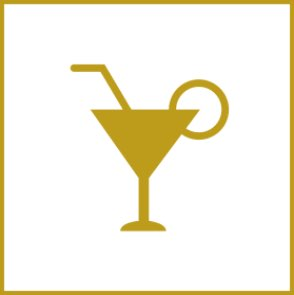 Bonovo Icons einzeln Drink