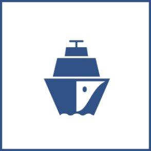 Bonovo Icons einzeln Schiff