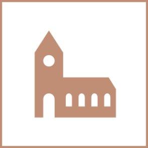 Bonovo Icons einzeln Kirche