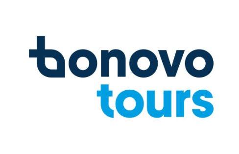 Bonovo Tours Logo