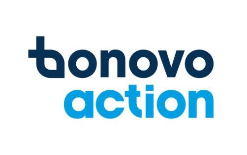 Bonovo Action Logo