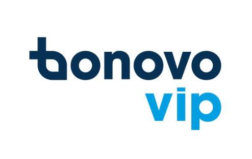 Bonovo VIP Logo