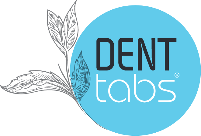 Denttabs Logo groß
