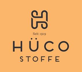 Hüco_logo_gelb