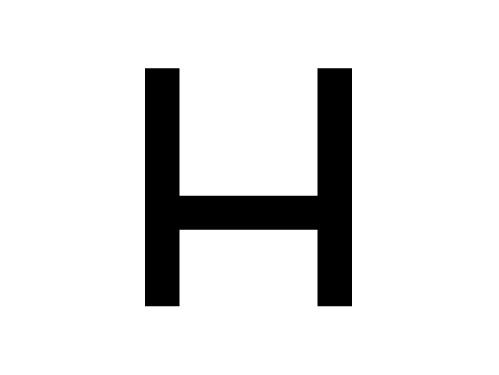 Hüco_Logo_H