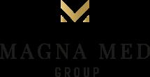 MagnaMed Logo